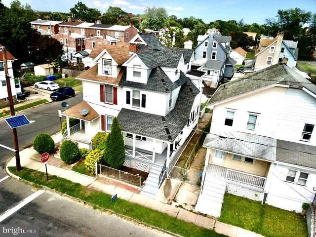 503 Wood Street, BURLINGTON, NJ 08016 (#NJBL378426) :: Linda Dale Real Estate Experts