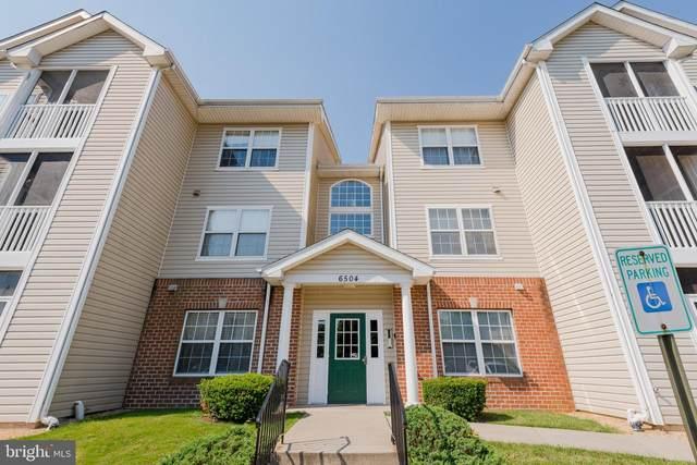 6504 Home Water Court #203, GLEN BURNIE, MD 21060 (#MDAA442356) :: CR of Maryland