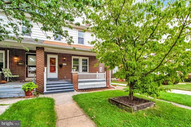 1479 Wayne Avenue, YORK, PA 17403 (#PAYK142756) :: Certificate Homes