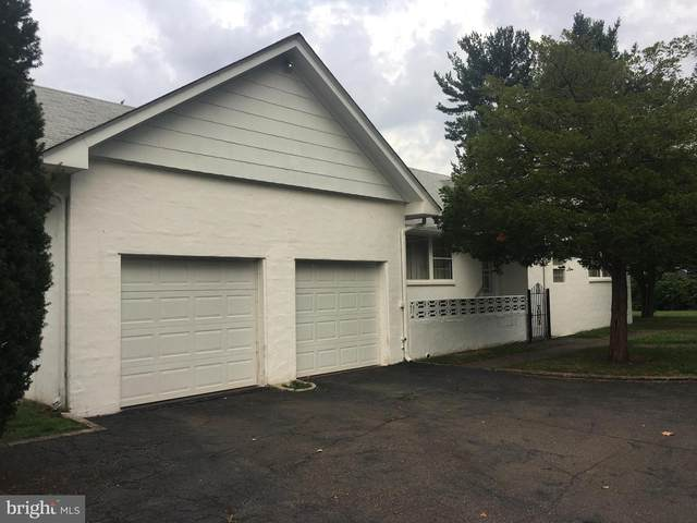 2700 Haines Road, LEVITTOWN, PA 19055 (#PABU503388) :: Linda Dale Real Estate Experts