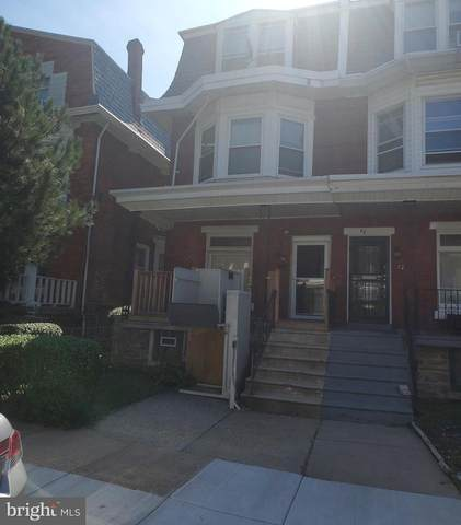 50 W Pomona Street, PHILADELPHIA, PA 19144 (#PAPH921632) :: Blackwell Real Estate