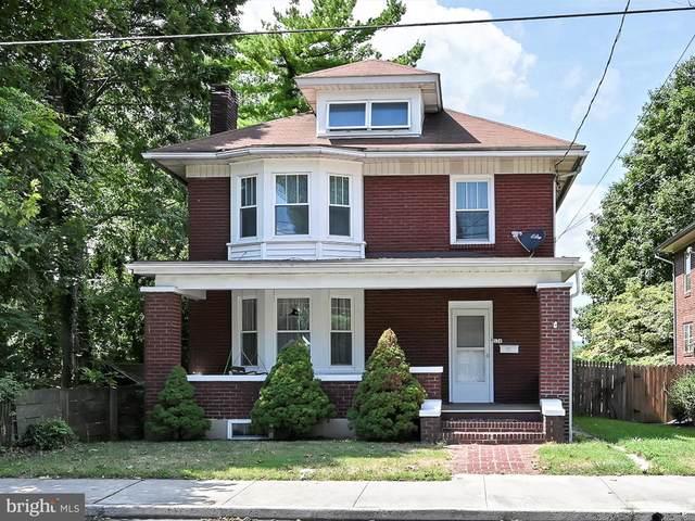 534 N Hanover Street, CARLISLE, PA 17013 (#PACB126426) :: LoCoMusings