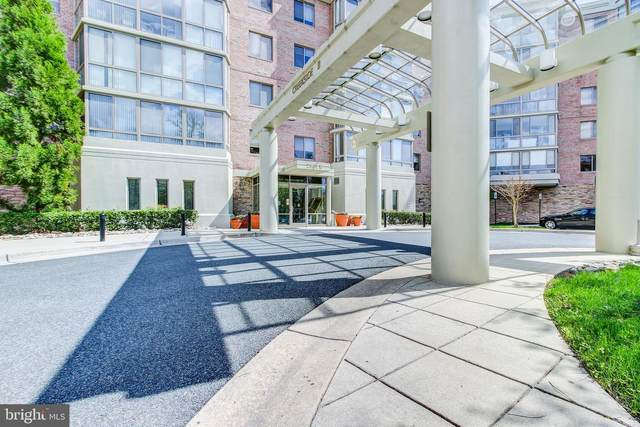 2901 S Leisure World Boulevard #232, SILVER SPRING, MD 20906 (#MDMC719448) :: Sunita Bali Team at Re/Max Town Center