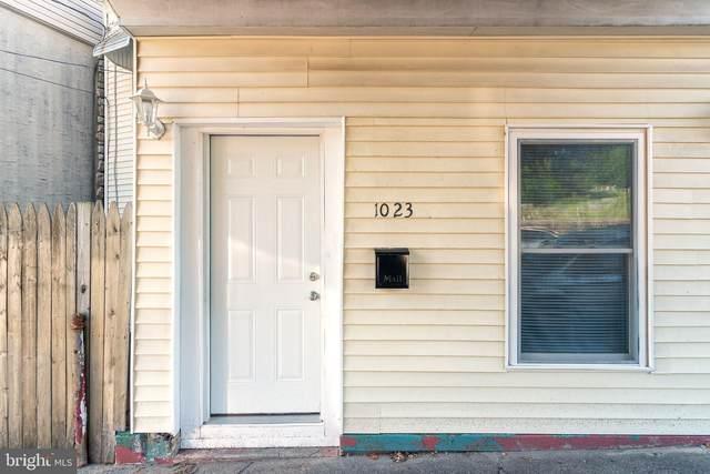 1023 South Street, READING, PA 19602 (#PABK361776) :: LoCoMusings