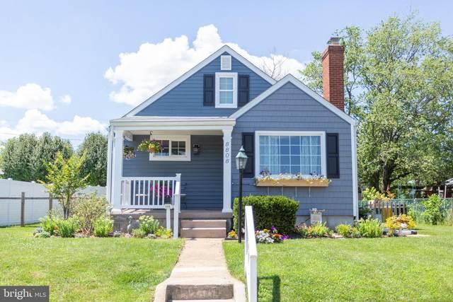 8808 Wilson Avenue, BALTIMORE, MD 21234 (#MDBC502044) :: Pearson Smith Realty