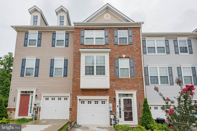 6273 Mckay Circle, ROSEDALE, MD 21237 (#MDBC502046) :: The Redux Group