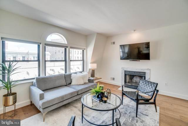 2012 Wyoming Avenue NW #504, WASHINGTON, DC 20009 (#DCDC480518) :: ExecuHome Realty