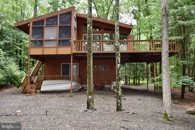 200 Forest Drive, LORDS VALLEY, PA 18428 (#PAPI101476) :: LoCoMusings