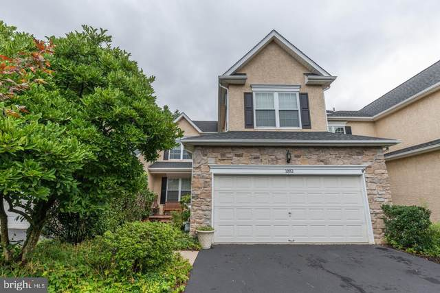 1903 Yorkshires Drive, BLUE BELL, PA 19422 (#PAMC658890) :: ExecuHome Realty
