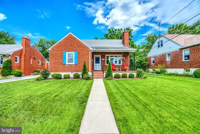 2604 Jerald Drive, BALTIMORE, MD 21234 (#MDBC502048) :: The Team Sordelet Realty Group