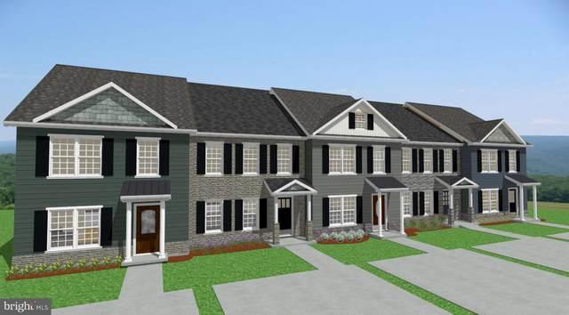 714-E Parkview Drive, FRONT ROYAL, VA 22630 (#VAWR141018) :: Gail Nyman Group