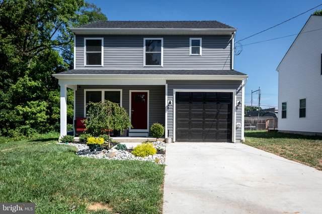 403 Sycamore Avenue, CROYDON, PA 19021 (#PABU503394) :: Pearson Smith Realty