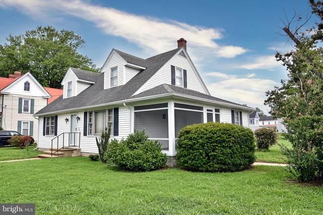 301 Wrights Avenue, HURLOCK, MD 21643 (#MDDO125824) :: John Lesniewski | RE/MAX United Real Estate