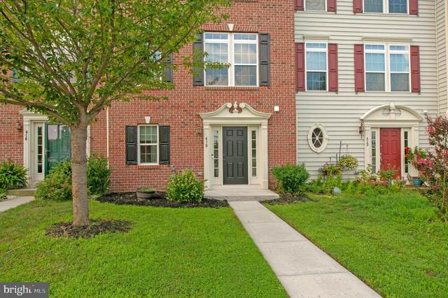 418 S Greenberry Lane, DOVER, DE 19904 (MLS #DEKT240796) :: Kiliszek Real Estate Experts