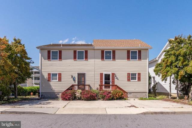 208-A Windward Drive, OCEAN CITY, MD 21842 (#MDWO115750) :: Atlantic Shores Sotheby's International Realty
