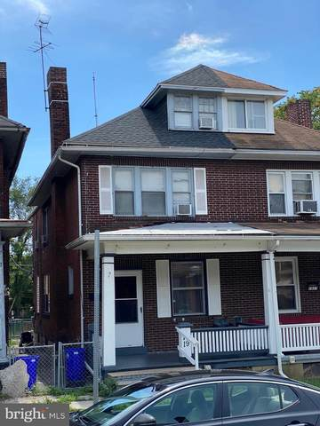 1919 Mulberry Street, HARRISBURG, PA 17104 (#PADA124166) :: The Team Sordelet Realty Group