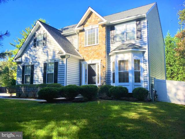 450 Benfield Road, SEVERNA PARK, MD 21146 (#MDAA442368) :: ExecuHome Realty