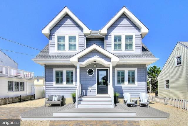 17 E Texas Avenue, LONG BEACH TOWNSHIP, NJ 08008 (#NJOC401124) :: Bob Lucido Team of Keller Williams Integrity