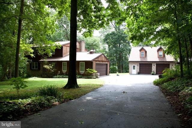 9020 Deer Lane, STEWARTSTOWN, PA 17363 (#PAYK142768) :: TeamPete Realty Services, Inc