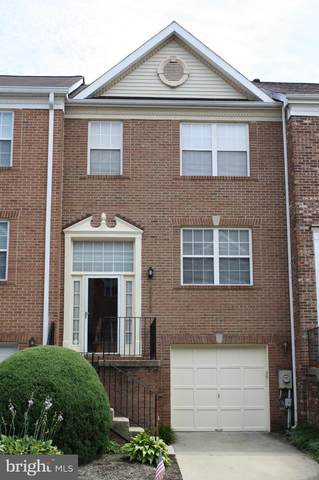 18616 Carriage Walk Circle, GAITHERSBURG, MD 20879 (#MDMC719472) :: Jim Bass Group of Real Estate Teams, LLC