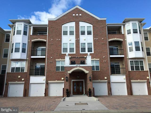 8612 Wintergreen Court #301, ODENTON, MD 21113 (#MDAA442372) :: McClain-Williamson Realty, LLC.