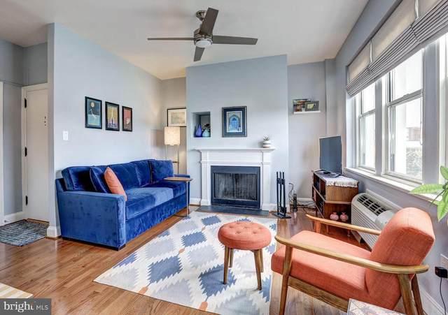 1725 New Hampshire Avenue NW #601, WASHINGTON, DC 20009 (#DCDC480528) :: Crossman & Co. Real Estate