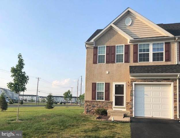 100 Fawn Drive, GILBERTSVILLE, PA 19525 (#PAMC658906) :: The Toll Group