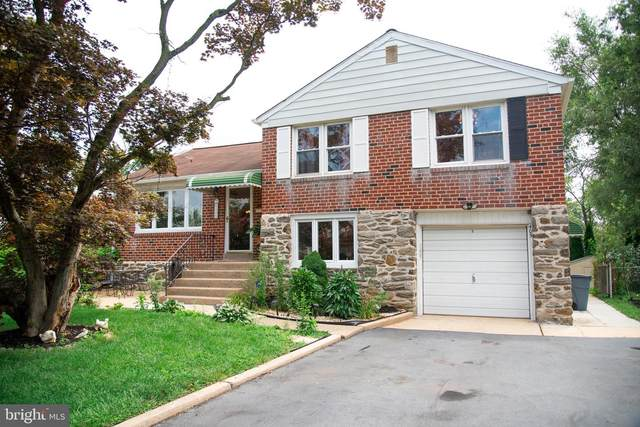 405 Sunny Hill Lane, BROOMALL, PA 19008 (#PADE524220) :: ExecuHome Realty