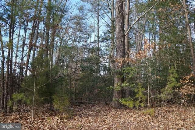 Golansville Rd, RUTHER GLEN, VA 22546 (#VACV122614) :: The Licata Group/Keller Williams Realty