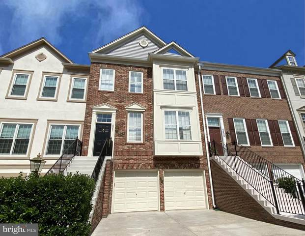 4641 Kirkland Place, ALEXANDRIA, VA 22311 (#VAAX249318) :: Arlington Realty, Inc.