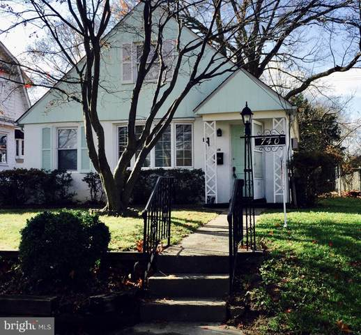 740 Sharon Avenue, COLLINGDALE, PA 19023 (#PADE524222) :: Keller Williams Realty - Matt Fetick Team