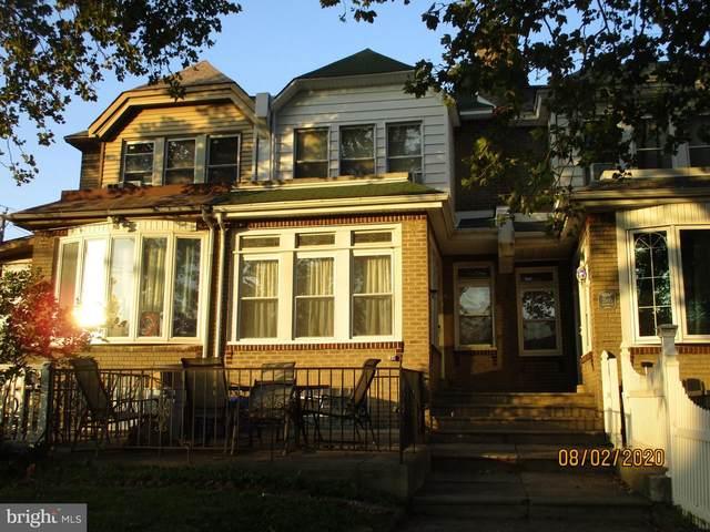 3503 Oakmont Street, PHILADELPHIA, PA 19136 (#PAPH921672) :: Certificate Homes