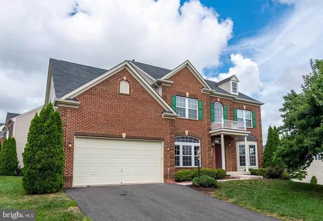 25343 Understanding Court, ALDIE, VA 20105 (#VALO418054) :: Debbie Dogrul Associates - Long and Foster Real Estate