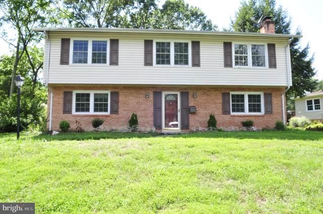 7383 Roxbury Avenue, MANASSAS, VA 20109 (#VAPW501388) :: Arlington Realty, Inc.