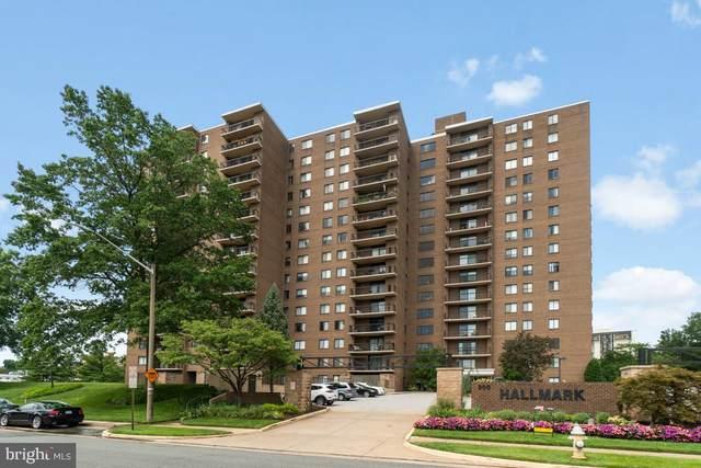 200 N Pickett Street #202, ALEXANDRIA, VA 22304 (#VAAX249320) :: Advon Group