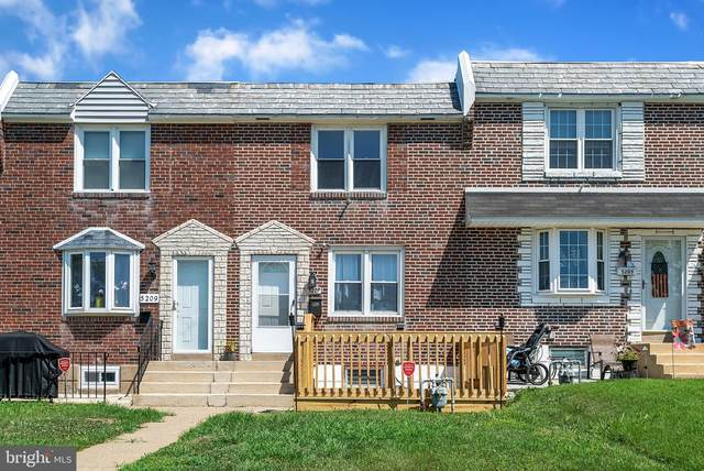 5207 Fairhaven Road, CLIFTON HEIGHTS, PA 19018 (#PADE524224) :: Jim Bass Group of Real Estate Teams, LLC