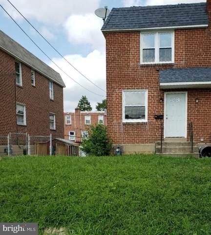 204 Lynn Road, RIDLEY PARK, PA 19078 (#PADE524226) :: Jason Freeby Group at Keller Williams Real Estate