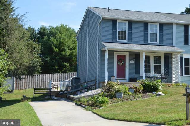 76 Hook Road, WESTMINSTER, MD 21157 (#MDCR198614) :: Bruce & Tanya and Associates