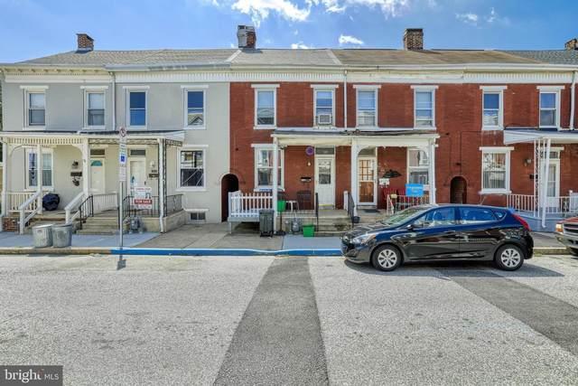 1016 W Poplar Street, YORK, PA 17404 (#PAYK142772) :: Lucido Agency of Keller Williams