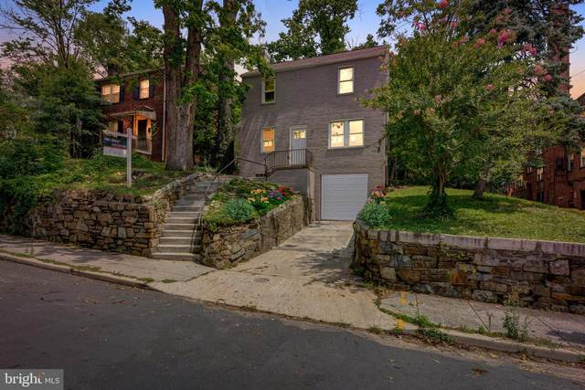 3311 Carpenter Street SE, WASHINGTON, DC 20020 (#DCDC480556) :: The Redux Group