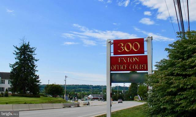 300 N Pottstown Pike 110 (B), EXTON, PA 19341 (#PACT512964) :: The Dailey Group