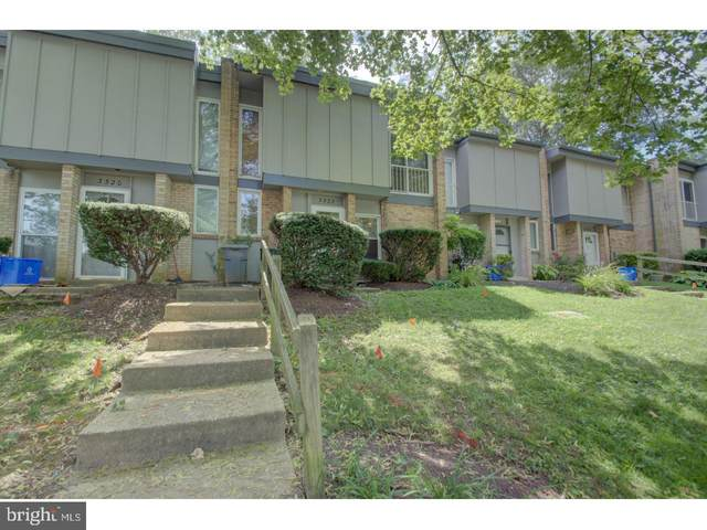 3322 Claridge Court, SILVER SPRING, MD 20902 (#MDMC719492) :: Sunita Bali Team at Re/Max Town Center