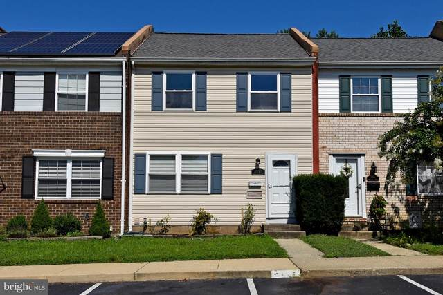 1692 Forest Hill Court, CROFTON, MD 21114 (#MDAA442400) :: Revol Real Estate