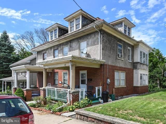 351 W Main Street, EPHRATA, PA 17522 (#PALA167792) :: Iron Valley Real Estate