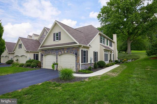 829 Huntington Place, LANCASTER, PA 17601 (#PALA167794) :: ExecuHome Realty