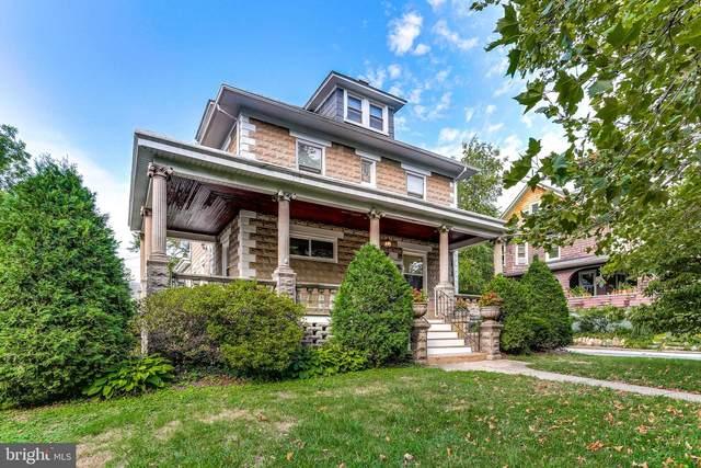 2901 Montebello Terrace, BALTIMORE, MD 21214 (#MDBA519330) :: John Lesniewski   RE/MAX United Real Estate