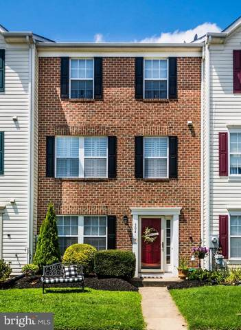 304 Esther Drive, FOREST HILL, MD 21050 (#MDHR250102) :: The Gus Anthony Team
