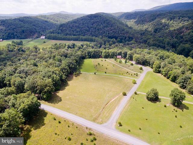 River Bend Drive, PAW PAW, WV 25434 (#WVHS114462) :: The Redux Group