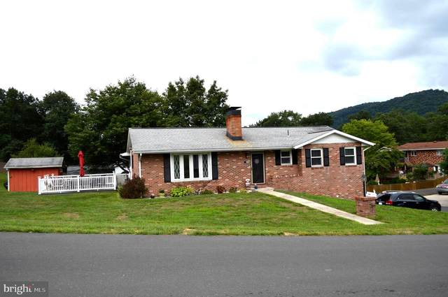 15 Irene Ct, RIDGELEY, WV 26753 (#WVMI111308) :: The Licata Group/Keller Williams Realty