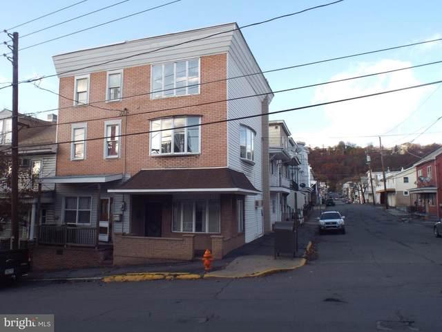 401 W Center Street, SHENANDOAH, PA 17976 (#PASK131720) :: Ramus Realty Group
